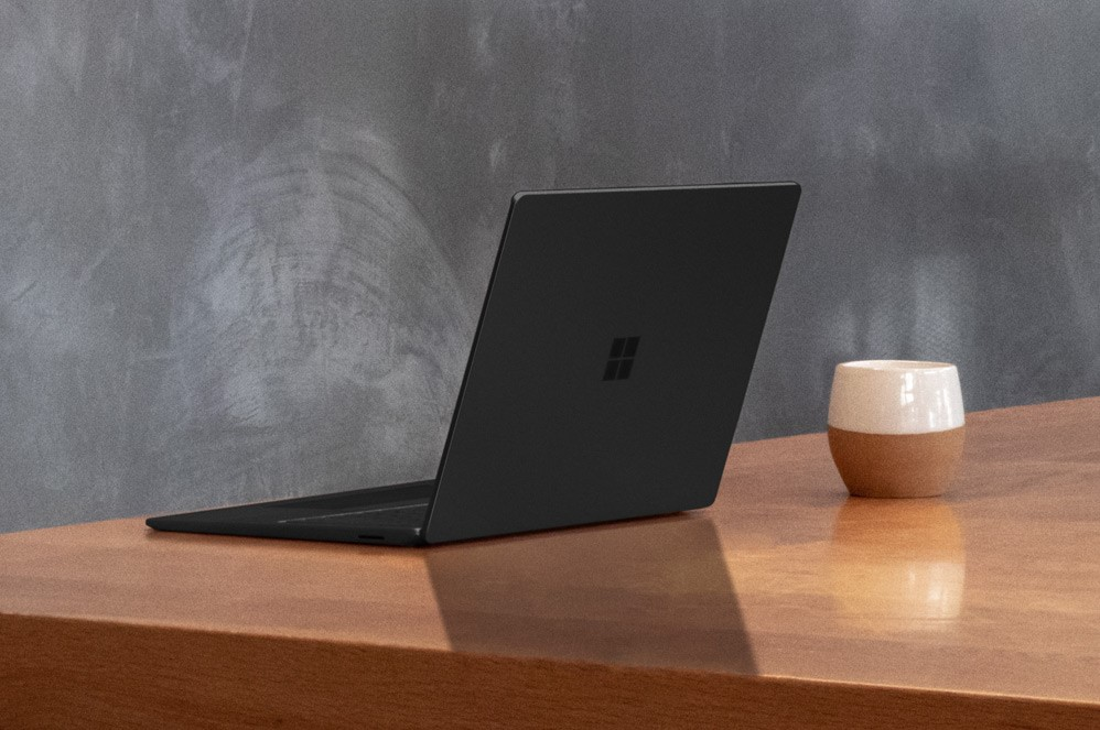 Surface laptop3を購入!外付けキーボードを正しく認識させる方法。