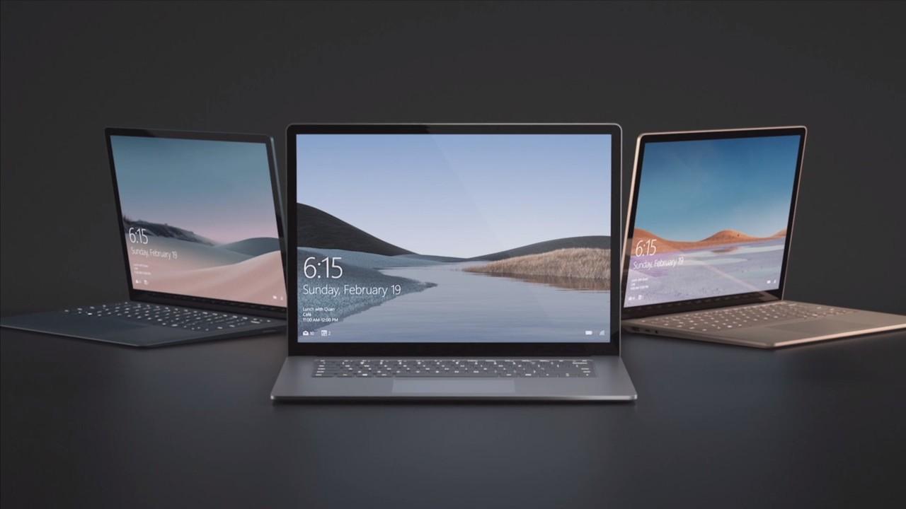 Surface laptop3を購入!Surface Dockはスタイリッシュで最強!