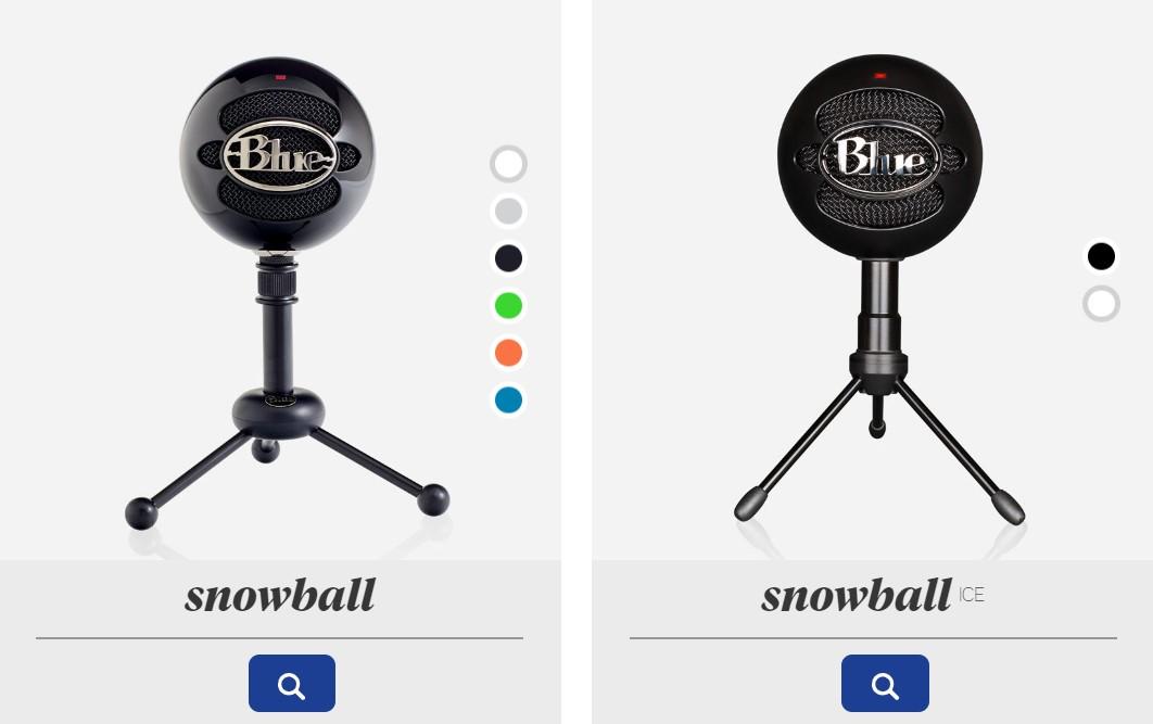 【デスク環境】Snowball ice と Snowball の違いは?【オススメ】